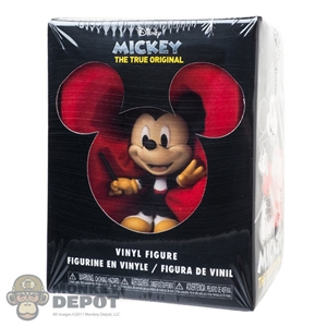 Funko Mini: Mickey 90 Years: Conductor Mickey