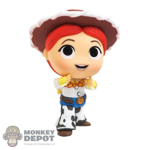 Jessie Mini figure Toy Story 4