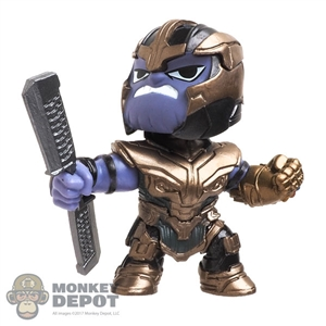 Marvel Avengers Endgame Thanos