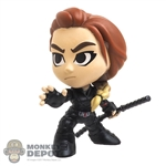 Marvel Avengers Endgame Black Widow (1/24)