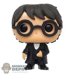 Mini Figure: Funko Pocket POP Harry Potter - Dress Robes