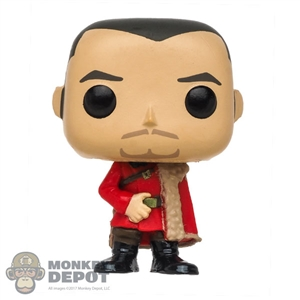 Mini Figure: Funko Pocket POP Viktor Krum (Yule Ball)