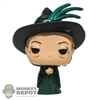 Mini Figure: Funko Pocket POP Minerva McGonagall (Yule Ball)