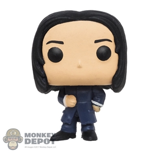 Mini Figure: Funko Pocket POP Severus Snape (Yule Ball)