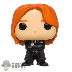 Mini Figure: Funko Pocket POP Fred Weasley (Yule Ball)