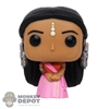 Mini Figure: Funko Pocket POP Parvati Patil (Yule Ball)