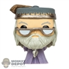 Mini Figure: Funko Pocket POP Albus Dumbledore (Yule Ball)