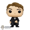 Mini Figure: Funko Pocket POP Cedric Diggory (Yule Ball)