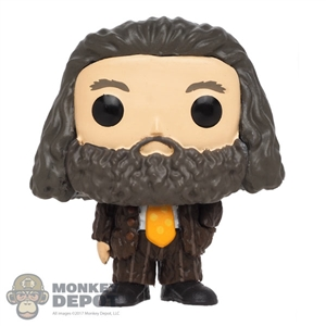 Mini Figure: Funko Pocket POP Rubeus Hagrid (Yule Ball)
