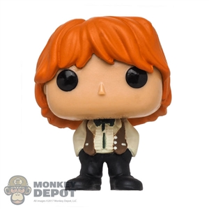 Mini Figure: Funko Pocket POP Ron Weasley (Yule Ball)