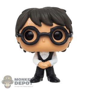 Mini Figure: Funko Pocket POP Harry Potter (Yule Ball)