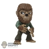Funko Mini: Universal Monsters The Wolf Man