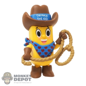 Funko Mini: Ad Icons Twinkie The Kid (1/24)