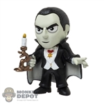 Funko Mini: Universal Monsters Dracula Holding Candle