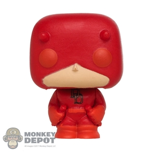 Mini Figure: Funko Pocket POP Daredevil (Marvel 80th)