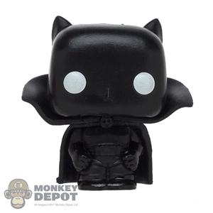 Mini Figure: Funko Pocket POP Black Panther (Marvel 80th)