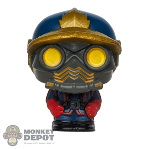 Mini Figure: Funko Pocket POP Star-Lord (Marvel 80th)