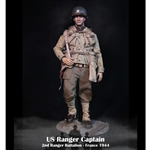 FacePoolFigure WWII US Ranger (FP-001)