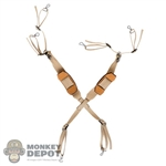 Harness: Facepool US WWII M1936 Suspenders w/Pads