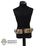 Belt: Facepool WWII M1923 Bullet Bag Strap w/Magnets
