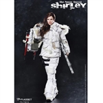 "Boxed Figure: Flagset The Snow Queen ""Shirley"" (73013S)"