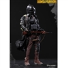 Boxed Figure: Flagset Doomsday Survivor (73012)