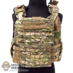Vest: Flagset Multicam CAGE Armour Chassis GEN2