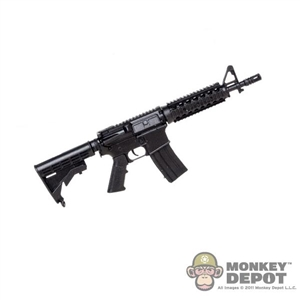 Rifle: Flagset M4 Carbine