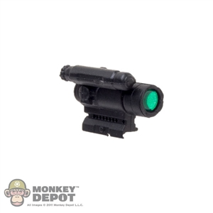 Sight: Flagset Aimpoint CompM4