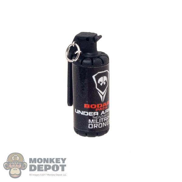 Monkey Depot - Grenade: Ace M7 A3 Tear Gas Grenade