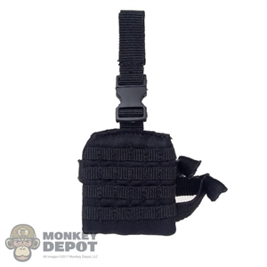 Pouch: Flagset Drop-Leg MOLLE Panel