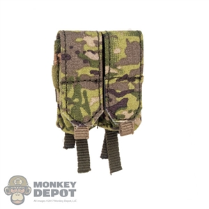 Pouch: Flagset Dual Mag Pouch