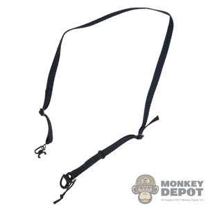 Sling: Flagset Black Rifle Sling