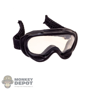 Mask: Flagset The Sun, Wind, and Dust Goggle (SWDG)