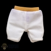 Shorts: Flagset Male Padded Underwear
