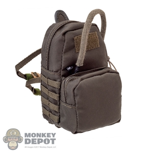 Pack: Flagset Tactical Backpack