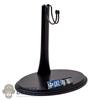 Stand: Flagset Chinese PLA Marine Black Stand