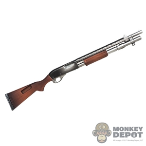 Rifle: Flagset Model 870 Shotgun