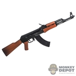 Rifle: Flagset AKM Assault Rifle
