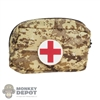 Pouch: Flagset Medic Bag w/Patch