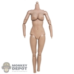 Figure: Flagset Female Base Body