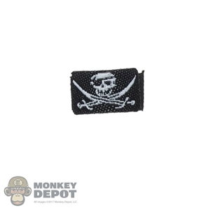 Insignia: Flagset Pirate Patch