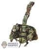 Pouch: Flagset Female Drop-Leg Ammo Pouch