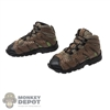 Boots: Flagset Mens Tactical Boots