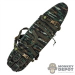 Case: Flagset Sniper Rifle Modular Assault Camo Bag