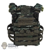 Vest: Flagset Female Armor Carrier Vest