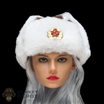 Hat: Flagset Female Ushanka
