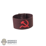 Band: Flagset Female Soviet Armband