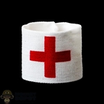 Band: Flagset Female Medical Armband