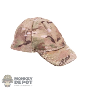 Hat: Feel Toys Female Camo Cap
